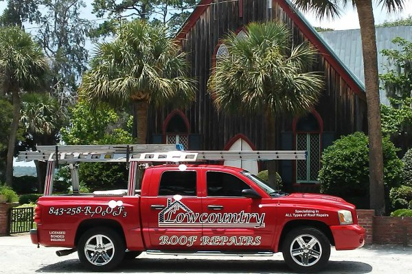 The Most Reliable Roof Repair On Hilton Head