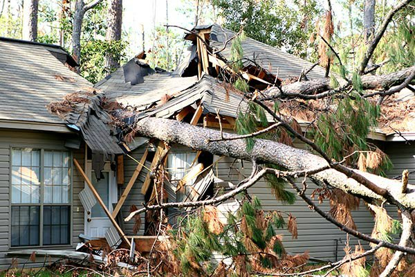Storm Damage Repairs For Your Roof In Hilton Head