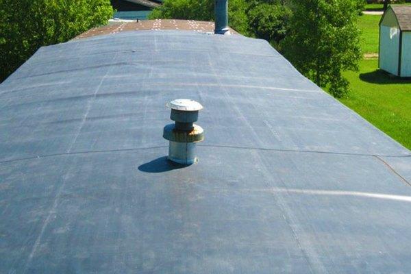 Flat Roof Repair Beaufort County South Carolina