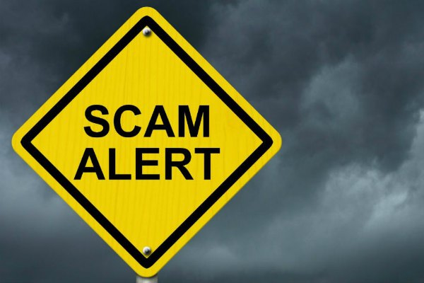 Watch Out For Contractor Scams After A Hurricane