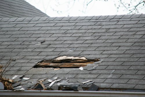 Roof Repair Is Not A DIY Project