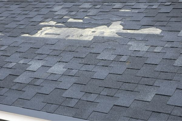 Wind Tears Off Your Shingles