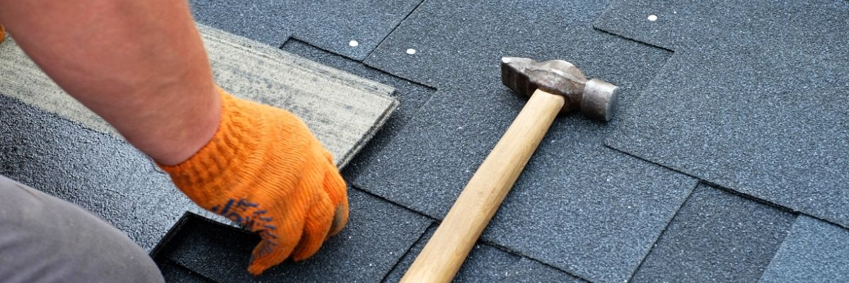 Being a roofing technician means delivering the best service you can to customers