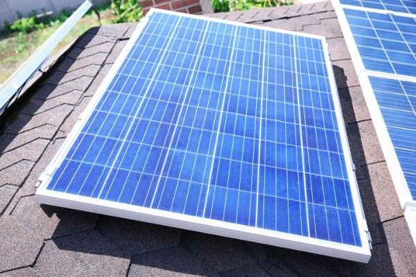 Most solar panels have a lifespan of 25 to 30 years